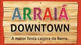 arraiadowntown