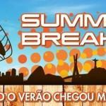 Summer Break Festival 2013 na Apoteose